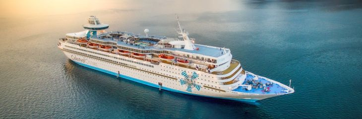 Celestyal Cruises to delay start of spring 2021 season