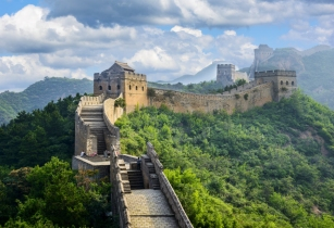 Wendy Wu & Club Med team up to offer new China trips