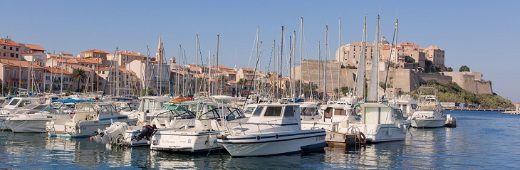 Corsican Places offers savings on Bastille Day holidays