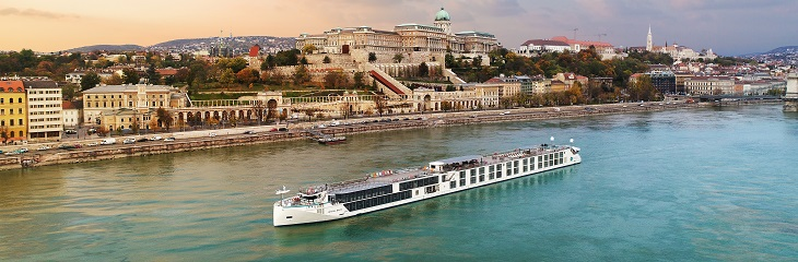 Crystal River Cruises announces reduced deposits for select 2020 sailings