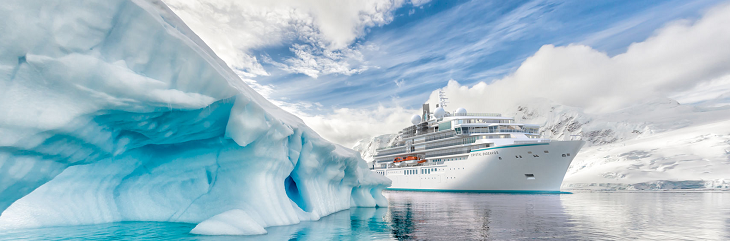 Crystal Endeavor to sail from Anadyr to Norway in 2021