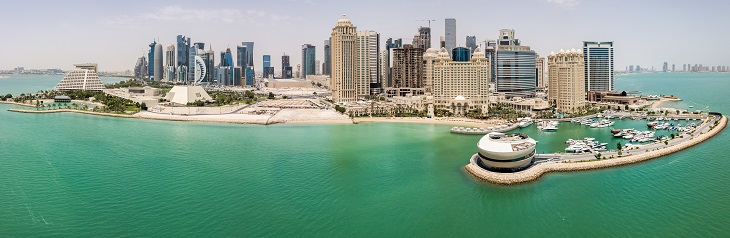 Win a Doha city break with If Only... booking