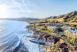 Suite Savings from California's Dolphin Bay Resort