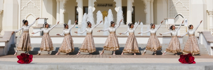 Bollywood Parks Dubai launches new entertainment shows