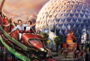 Europa-Park further develops French themed zone