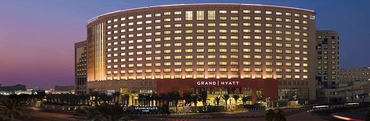 Grand Hyatt Al Khobar Hotel and Residences opens in Saudi Arabia
