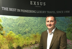 All change at Exsus Travel as it further develops ties with the trade