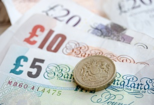 Staycations on the increase as sterling takes a pounding