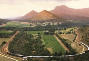 Great Rail Journeys showcases the Pride of Africa in 2017 tour