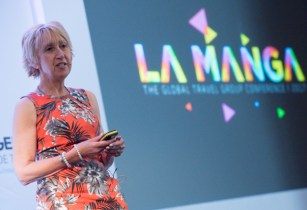 Dress to impress: Helen Goodwin highlights the power of display at TGTG Conference