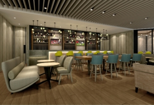 New wave of arrivals lounges to land at Heathrow