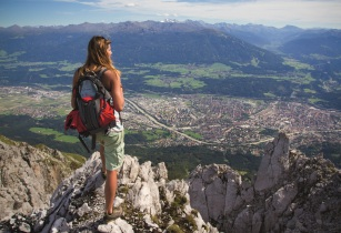Innsbruck gets guests back to nature with free hiking programme