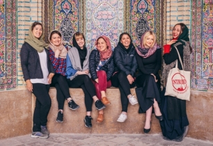 Intrepid launches exclusive set of women's expeditions to the Middle East