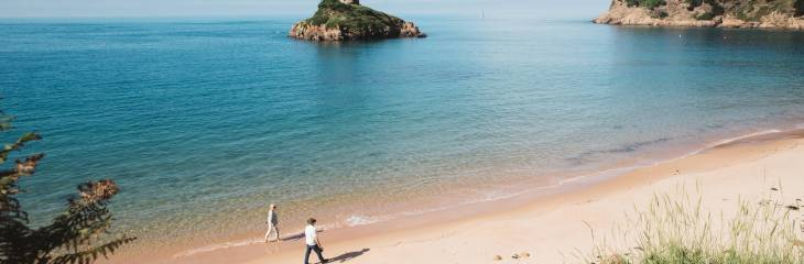 Visit Jersey launches new 'Restore Your Balance' marketing campaign