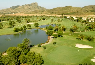 La Manga Club serves up finale to 2017 golf season