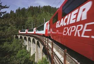 Diamond Rail Holidays boosts Switzerland offering