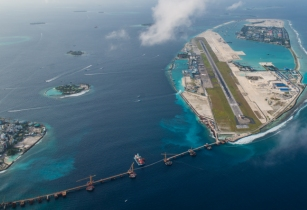 The Maldives announces major transformation projects