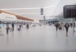 Manchester Airport begins £1 billion transformation programme