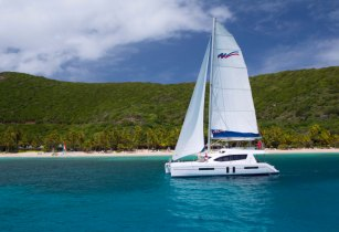 The Moorings launches new seven-night rum experience