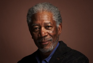 Morgan Freeman narrates America's Musical Journey