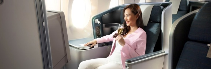 Make the most of Philippine Airlines' new routes & Mega Seat Sale