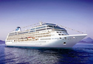 More regional flight options with Princess Cruises
