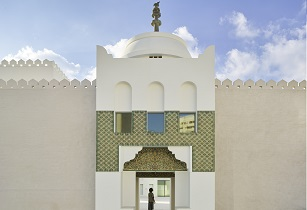 Abu Dhabi City's oldest fort, Qasr Al Hosn, now open to public