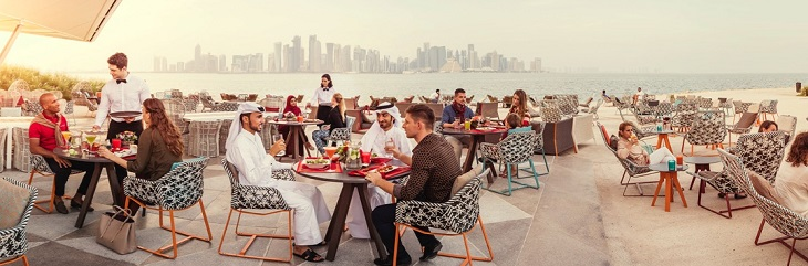 Qatar National Tourism Council launches 'Summer in Qatar' programme