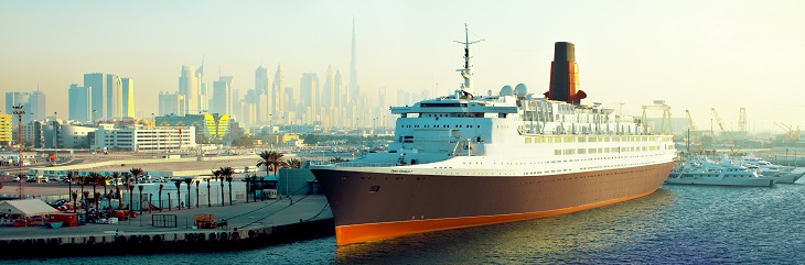 QE2 offers special rates to travel agents this summer