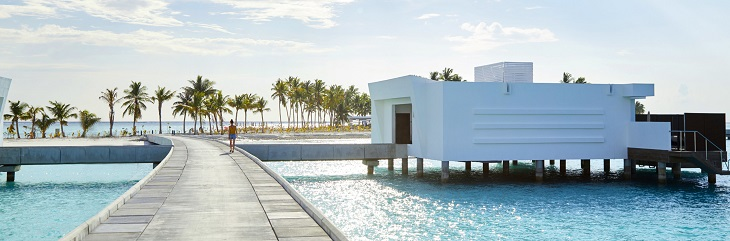 RIU opens two new premium hotels in the Maldives