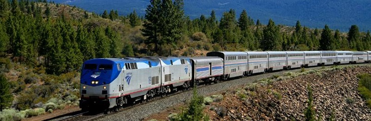 Railbookers and Amtrak Vacations announce 'Once in a Lifetime Sale'