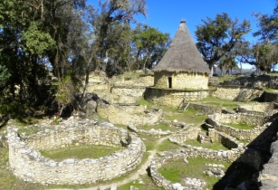 New Peru trip from Rainbow Tours