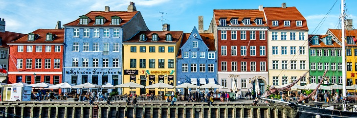 Scandinavian Airlines to launch Newquay – Copenhagen summer route