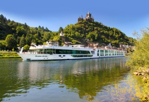 Save up to £2,000 per couple & receive free private transfers with Scenic