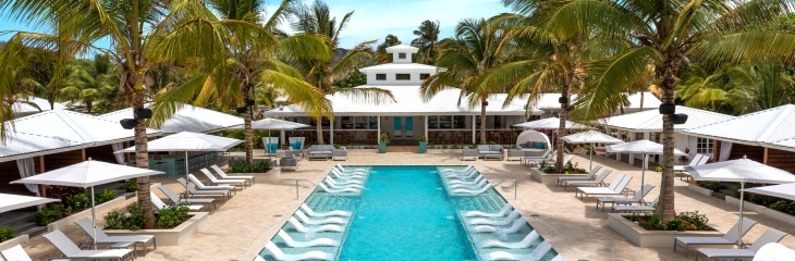 Coconut Bay Beach Resort & Spa, St. Lucia, launch new agent incentives