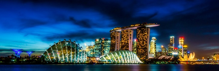 Sell Singapore and win a trip for two with If Only's new campaign