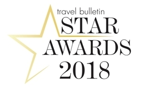 Have you voted in the 2018 Travel Bulletin Star Awards?