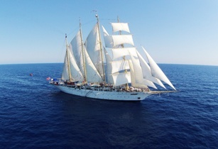 Borneo debuts in Star Clippers' new 2019/20 sailings