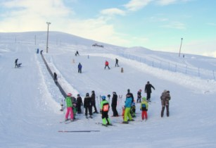 Super Break launches ski packages in Iceland