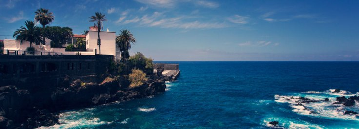 Tenerife is now added to UK's safe travel list