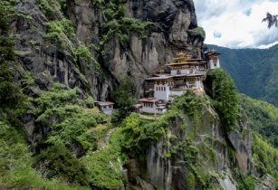 Wendy Wu Tours highlights Bhutan visit