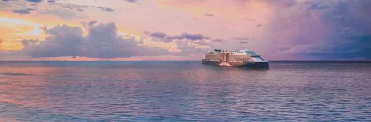 Celebrity Cruise unveils its newest addition: Celebrity Beyond
