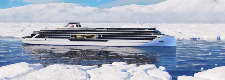 Viking Cruises launches new expeditions to the Arctic and Antarctica
