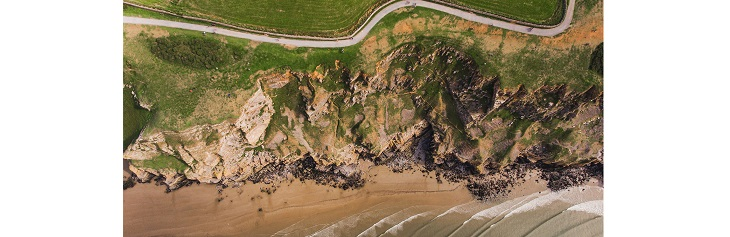 Wales Coast Path Walking Festival features 40 new guided walks