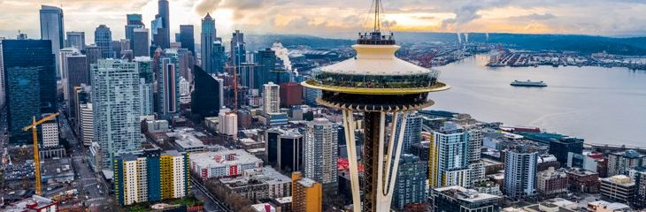 KEXP and Port of Seattle join hands to boost Seattle tourism