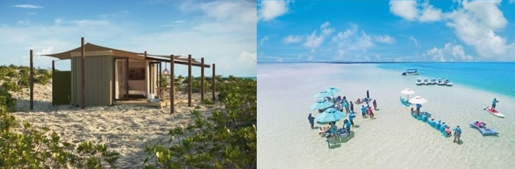 Blue Safari Seychelles announces re-opening of Alphonse island and Cosmoledo Atoll