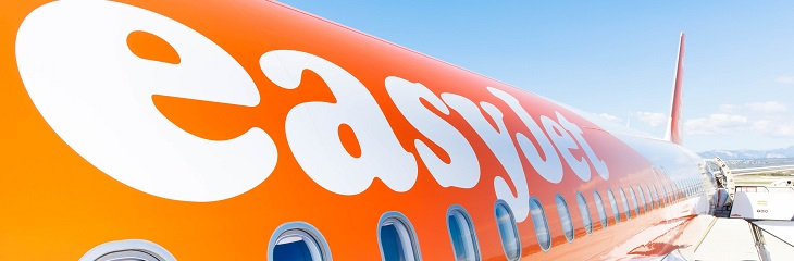 easyJet to work with travel trade on holiday business relaunch