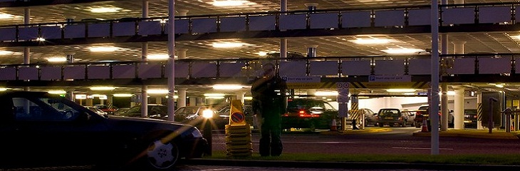 Holiday Extras research: Airport parking prices down by 30%