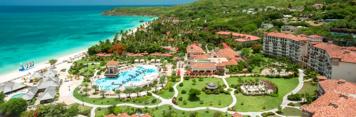 Sandals and Beaches Resorts launches campaign to support travel agents