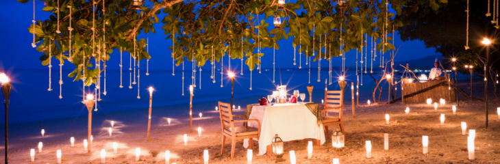 The Sarojin launches new 'Sarojin Cares Honeymoon' package for 2021